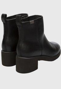 Camper - Ankle boot - black - 3