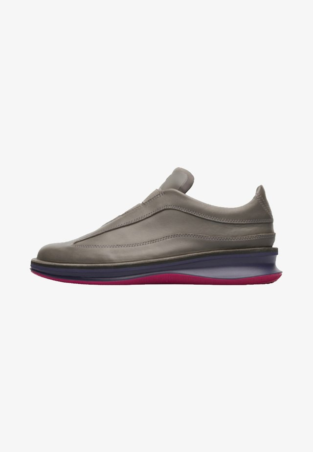 ROLLING - Zapatillas - gray