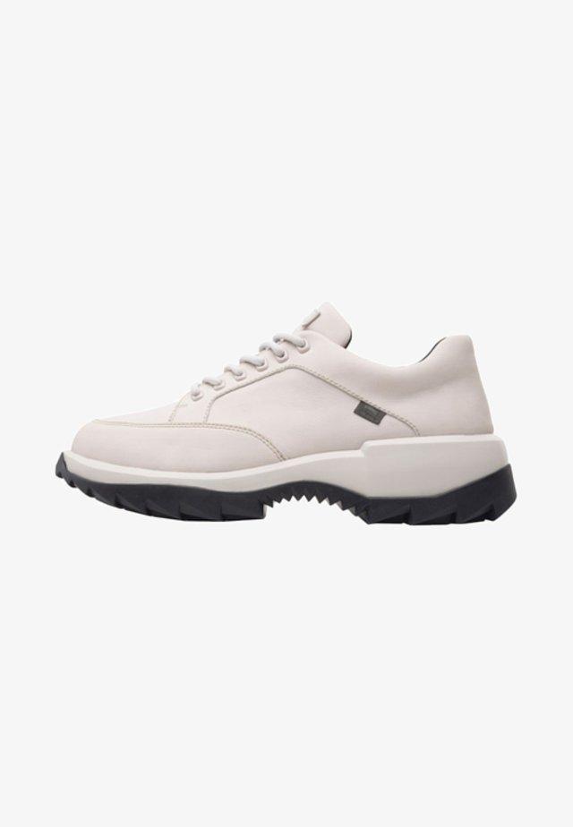 HELIX - Sneakersy niskie - beige