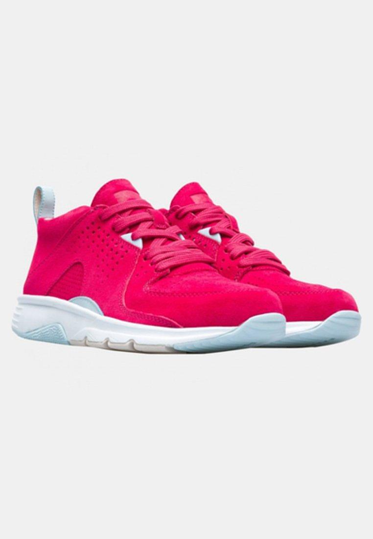 Camper Basses Baskets Baskets Pink Camper K1uFJT5l3c
