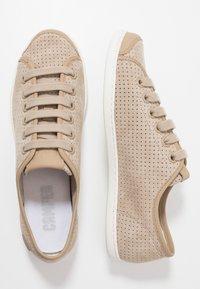 Camper - UNO - Sneaker low - medium beige - 3