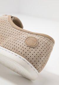 Camper - UNO - Sneaker low - medium beige - 2