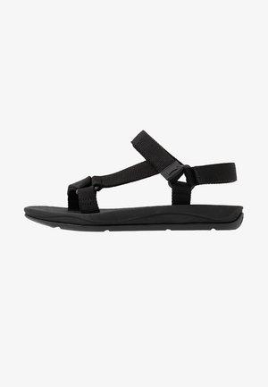 MATCH - Sandaler - black