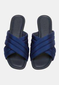 Camper - CASI MYRA - Sandalias - blue - 1