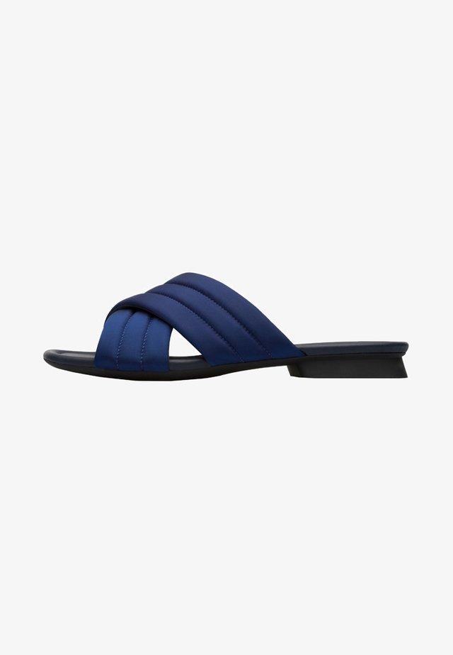 CASI MYRA - Sandalias - blue