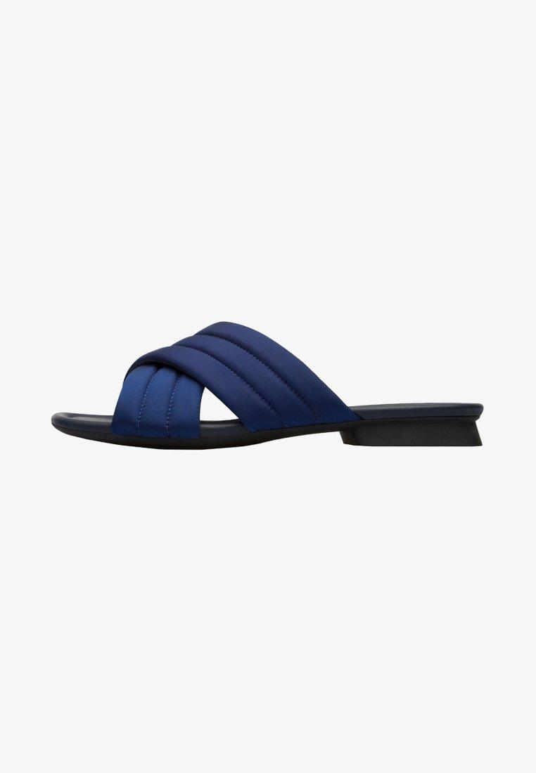 Camper - CASI MYRA - Sandalias - blue