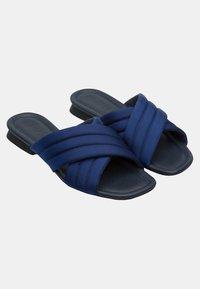 Camper - CASI MYRA - Sandalias - blue - 2