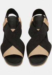 Camper - Sandals - black - 1