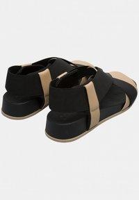 Camper - Sandals - black - 3