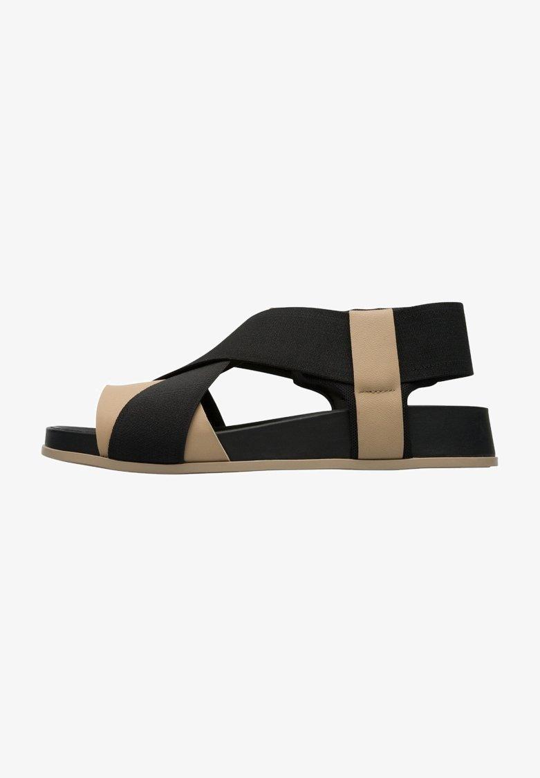 Camper - Sandals - black