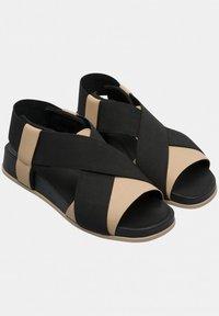 Camper - Sandals - black - 2