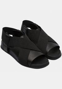 Camper - Sandalias - black - 2