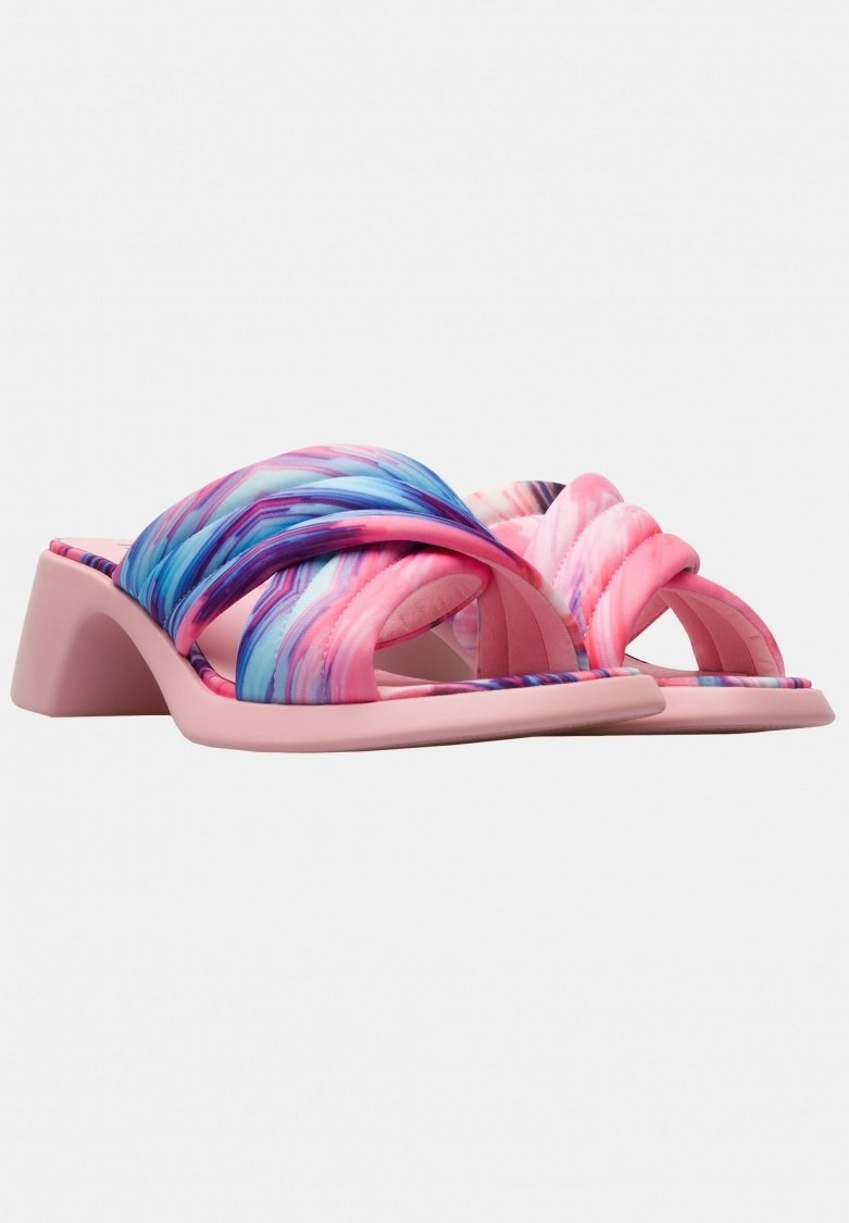 Camper Sandales - pink