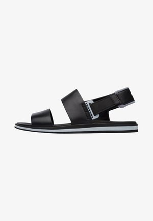 SPRAY  - Sandalias - black