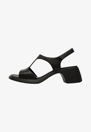TRISHA  - Sandals - black