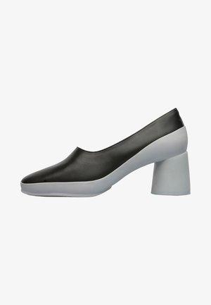 UPRIGHT - Classic heels - black