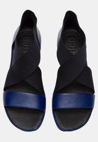 Camper - Sandalias de senderismo - blue - 1