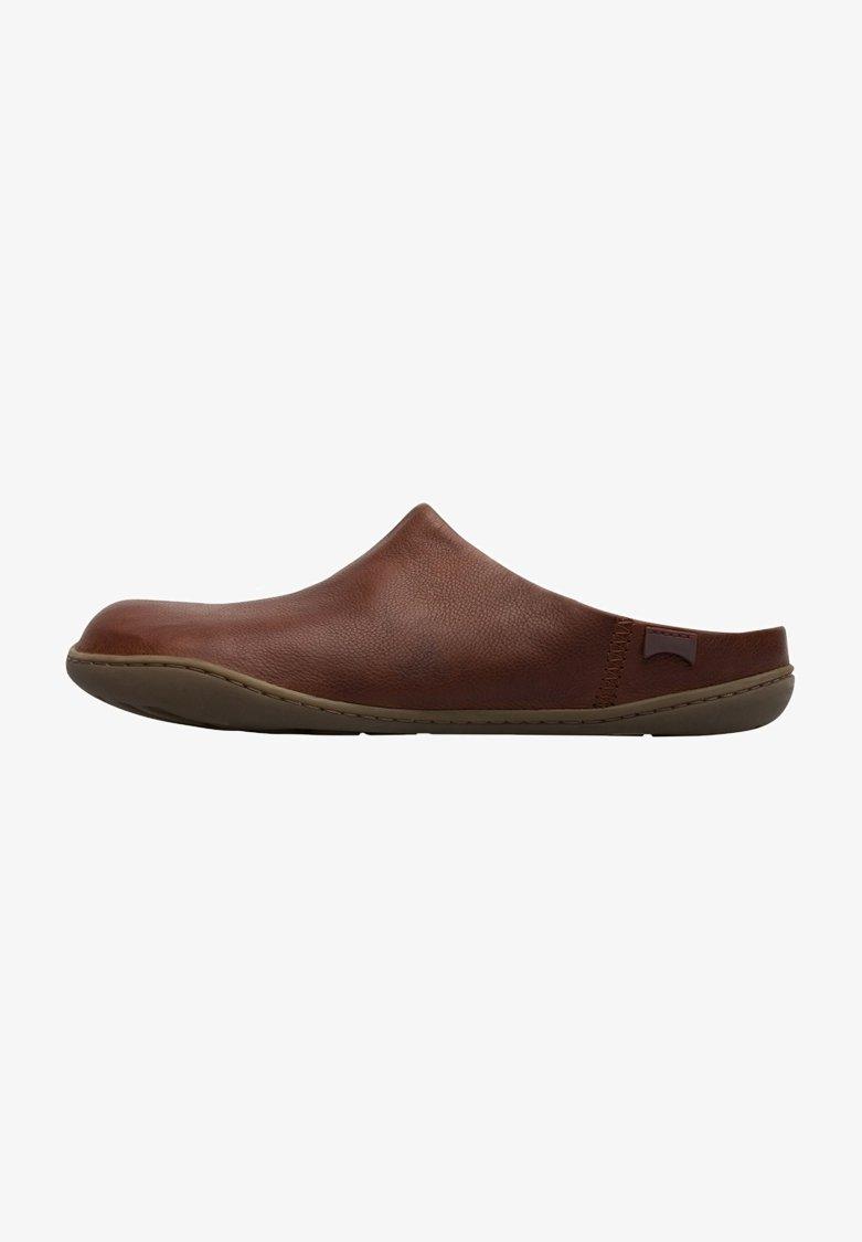 Camper - PEU  - Slippers - brown