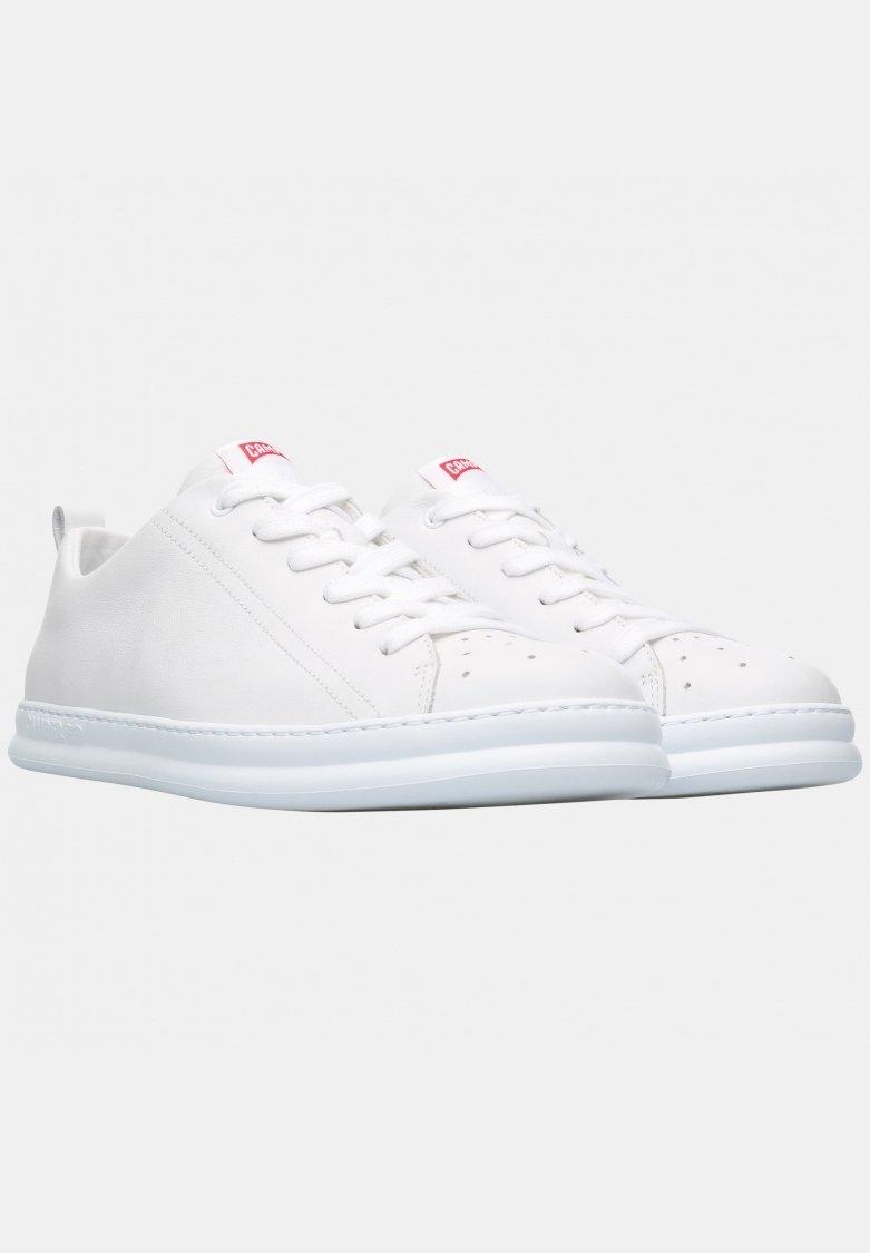 Camper Baskets Basses - White 8BErAMR