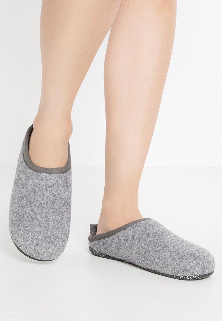 Camper - WABI - Domácí obuv - dark gray