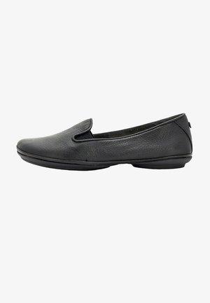 RIGHT NINA - Scarpe senza lacci - black