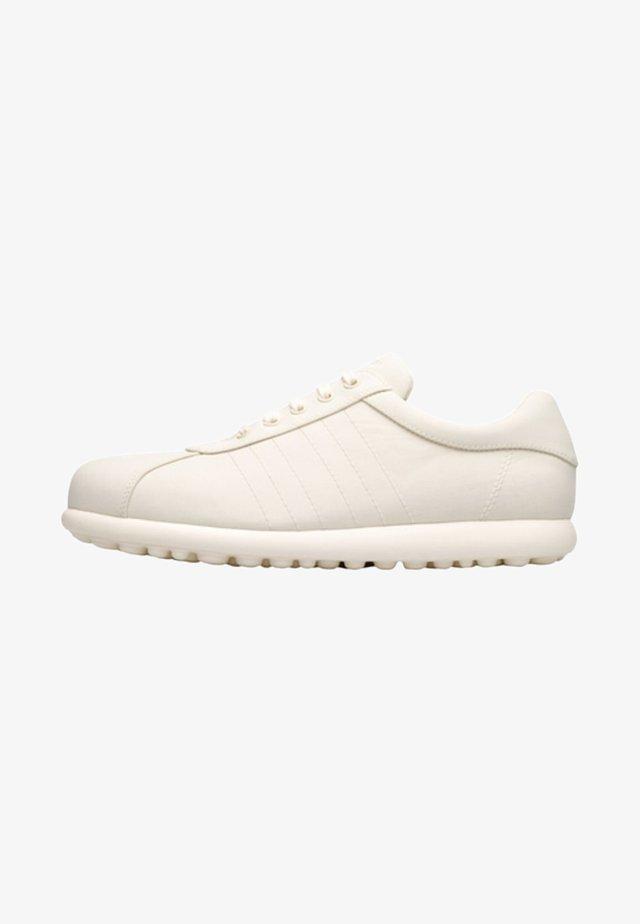 TOGETHER ECOALF - Sneakersy niskie - beige