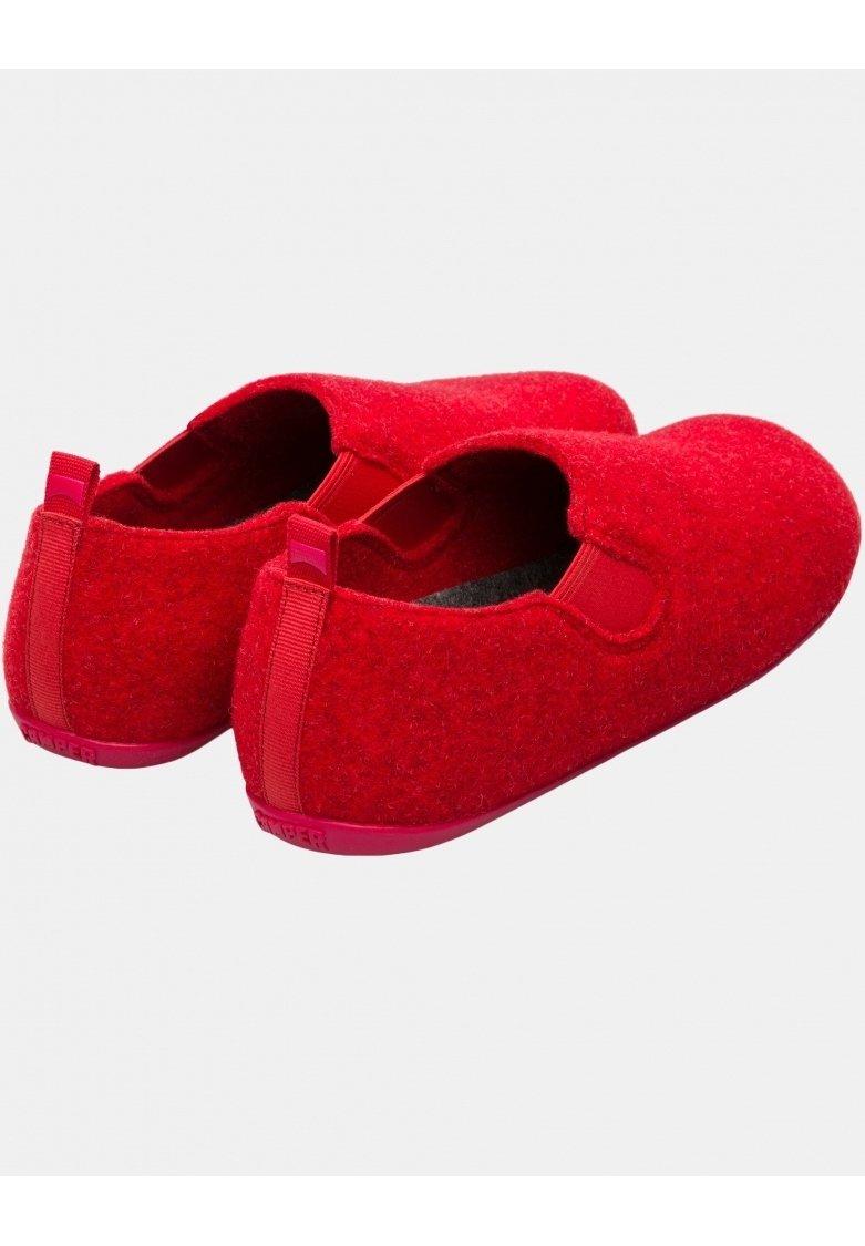 Camper Wabi - Pantoffels Red