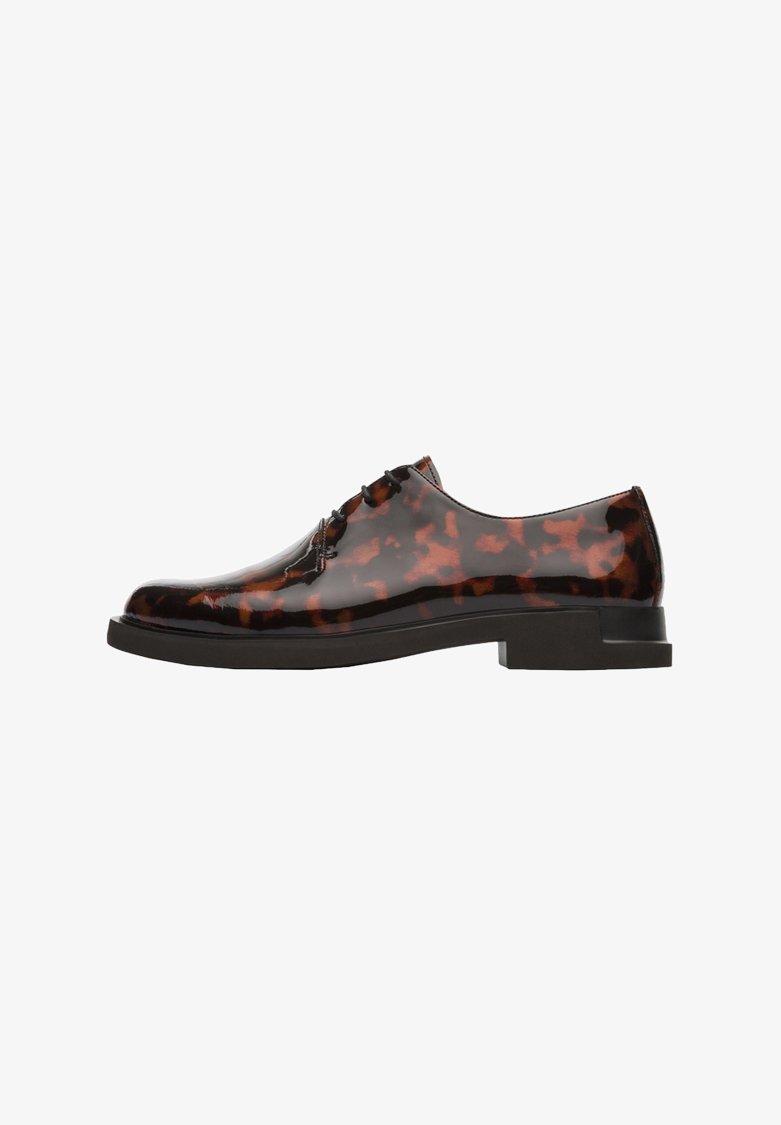 Camper - Zapatos de vestir - black