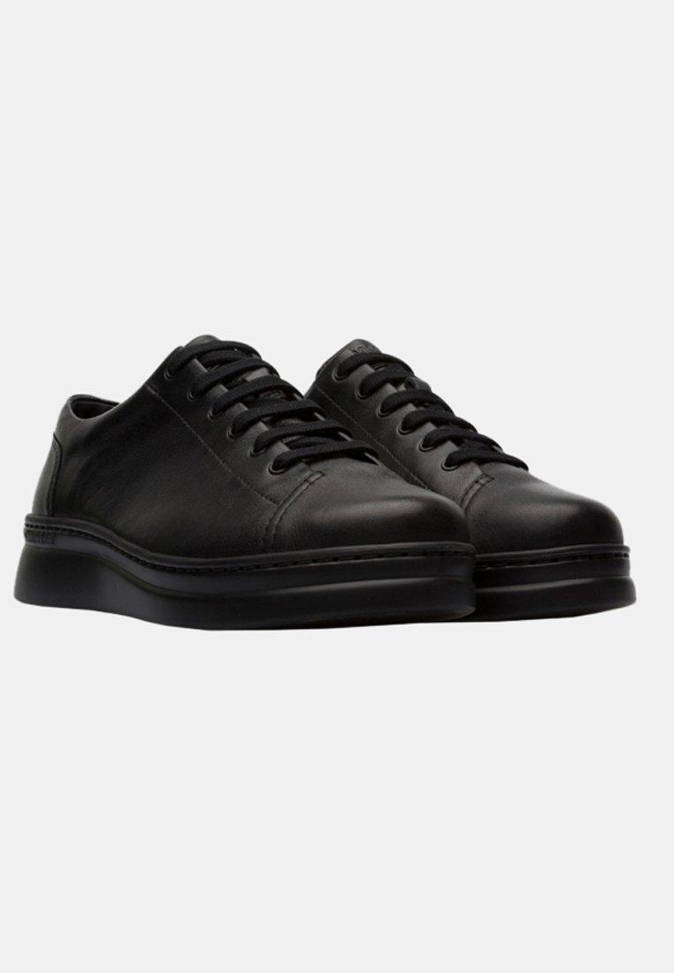 Camper Sneakersy niskie - black