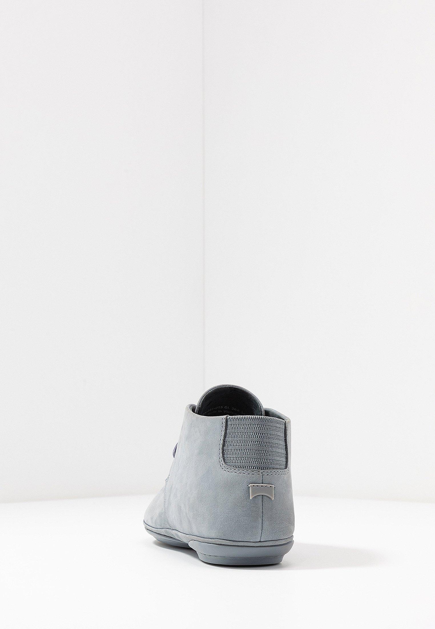 Camper RIGHT NINA - Sporty snøresko - medium gray