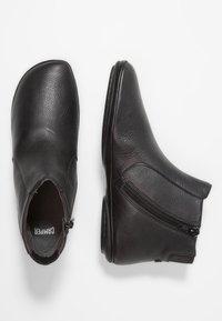 Camper - RIGHT NINA - Ankelboots - black - 3