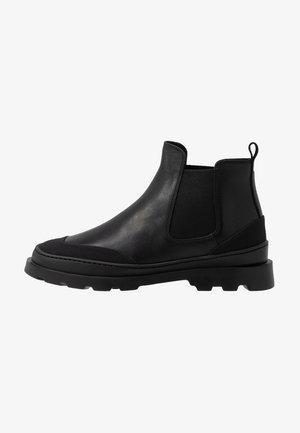 BRUTUS - Ankle Boot - black
