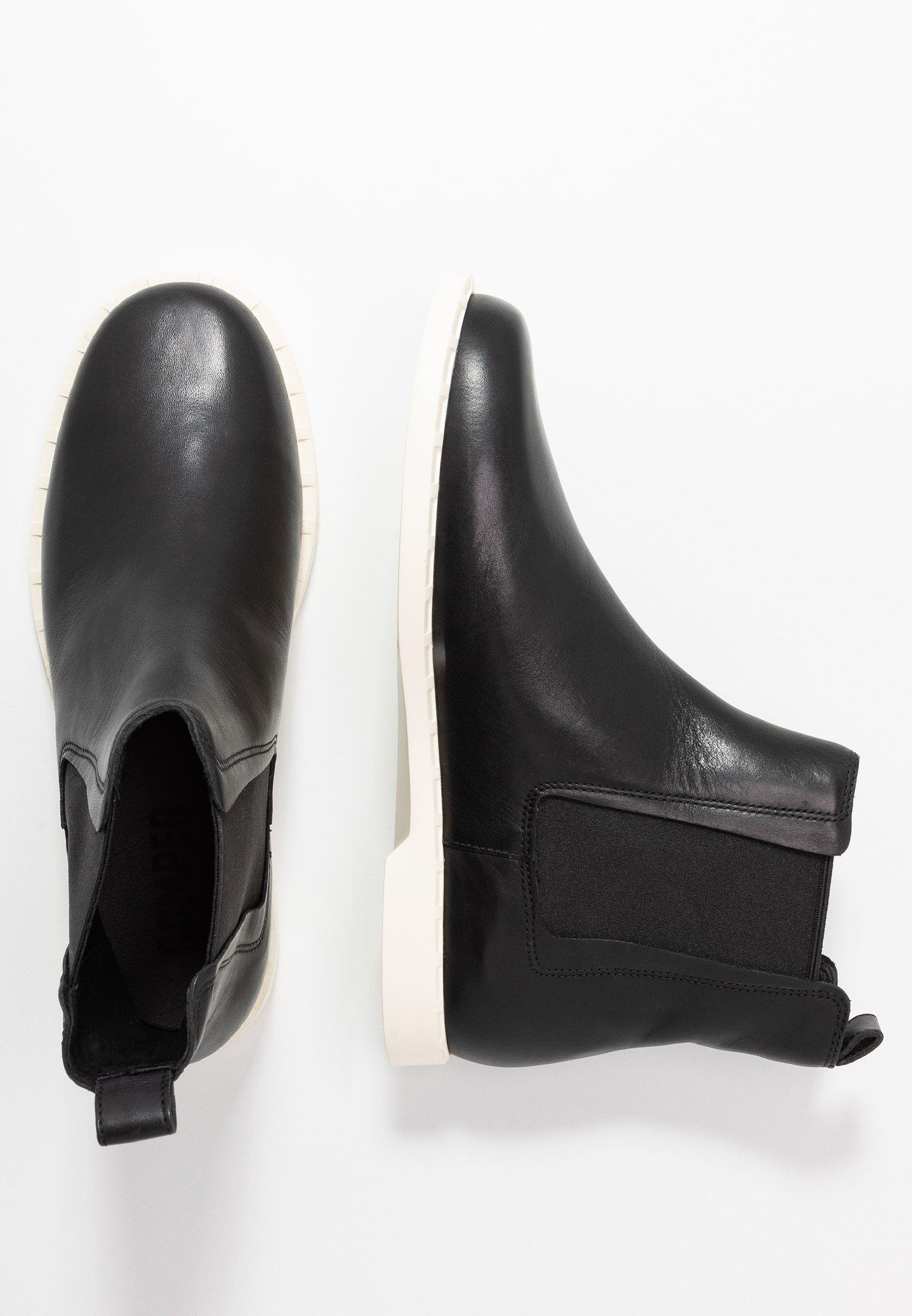 Camper JUDDIE - Ankle boot - black
