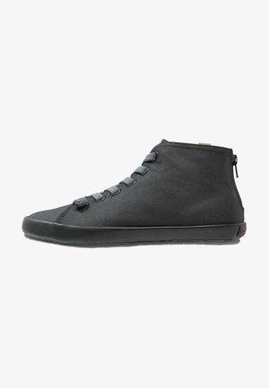 HOOPS - Sneakers hoog - black