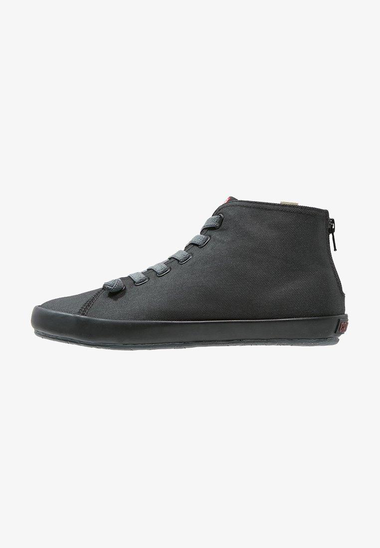 Camper - BORNE - High-top trainers - black