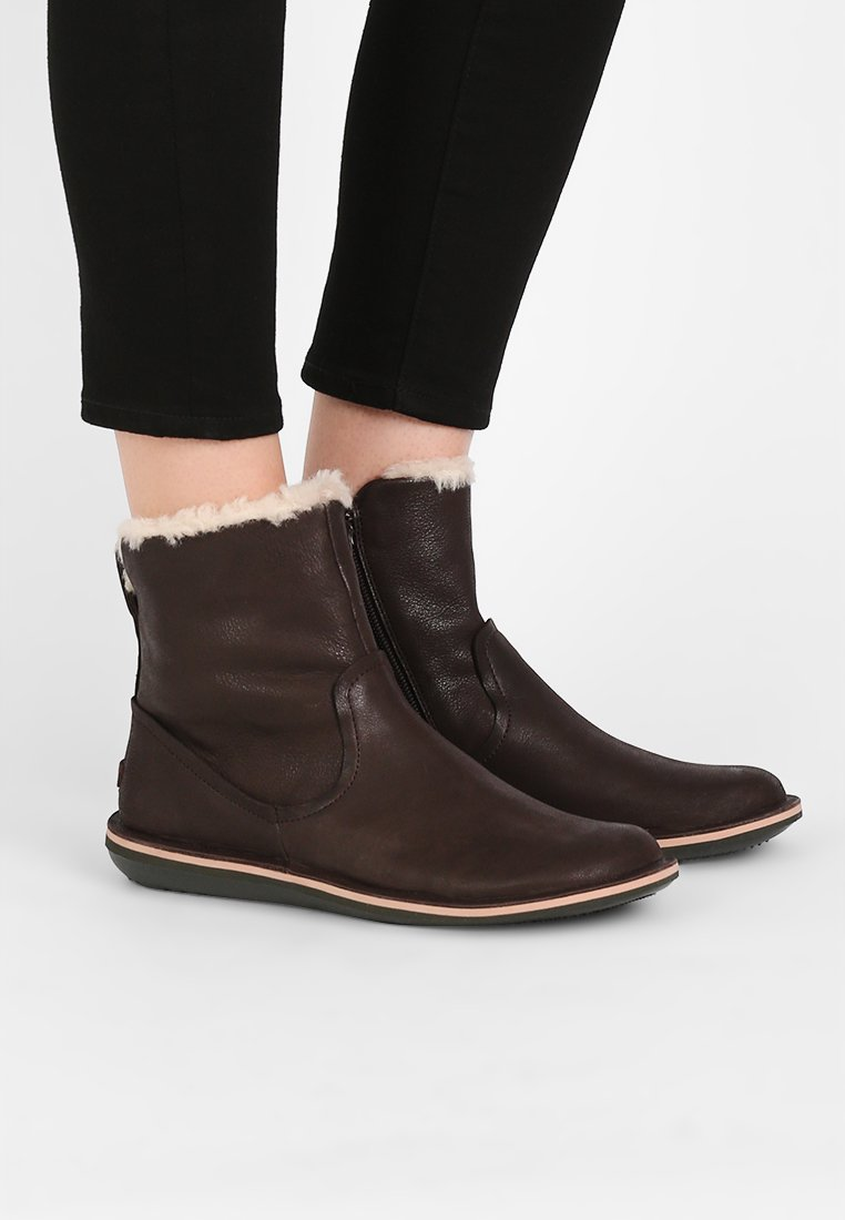 Camper - BEETLE - Classic ankle boots - dark brown