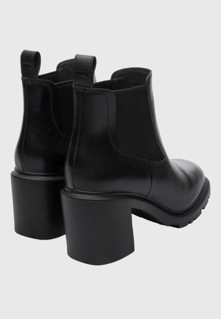 WHITNEE Botines black