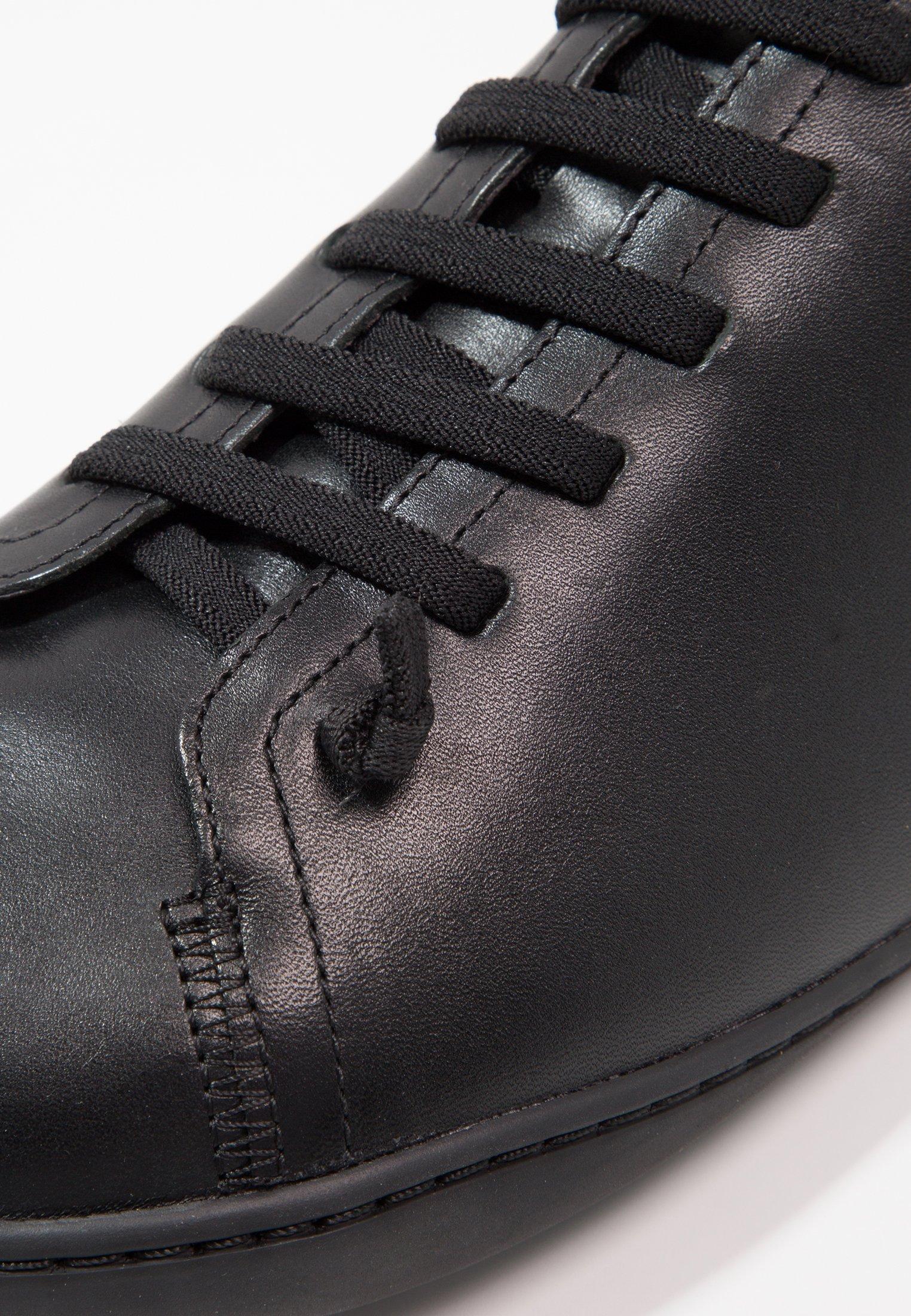 Camper PEU CAMI - Zapatos con cordones - black