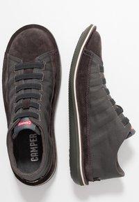 Camper - BEETLE - Sneakers hoog - dark gray - 1
