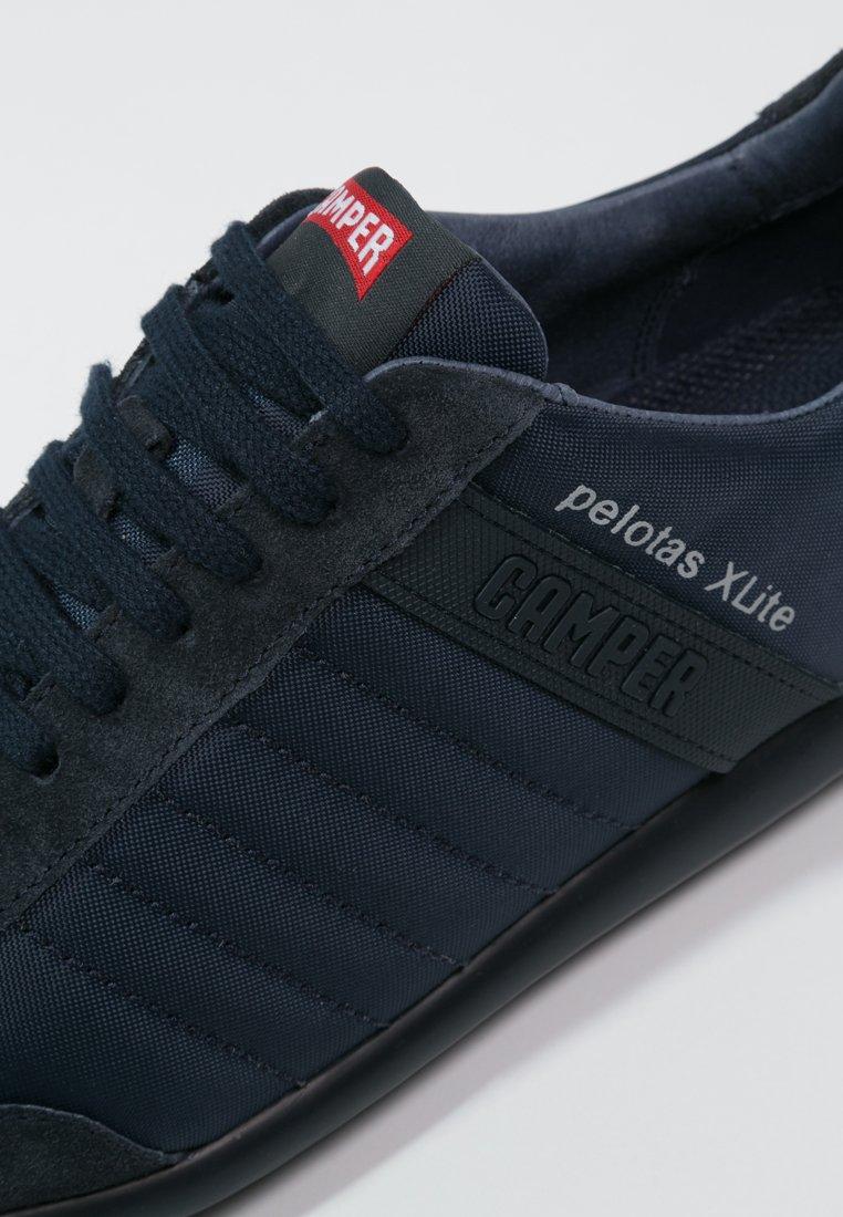 Camper Pelotas Xlite - Sneakers Basse Navy POS0WBr