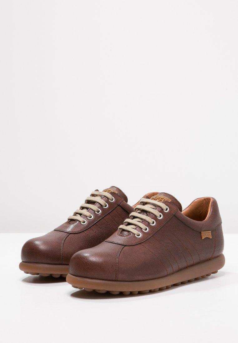 Camper Pelotas Ariel - Sneakers Basse Medium Brown
