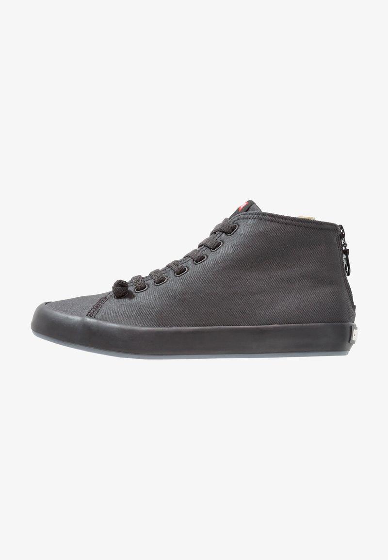 Camper - ANDRATX - Sneaker high - black