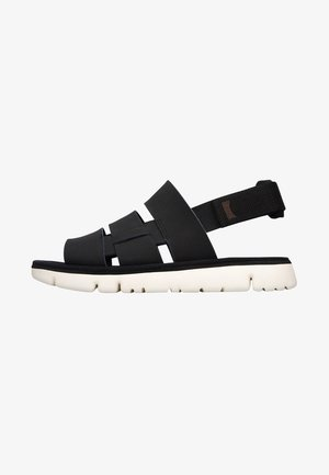 ORUGA  - Sandals - black