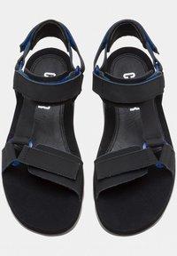 Camper - Walking sandals - black - 1