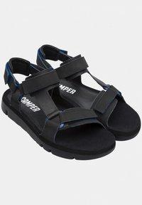Camper - Walking sandals - black - 2