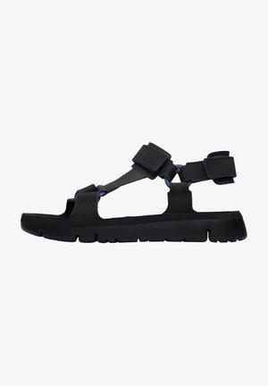 Sandały trekkingowe - black