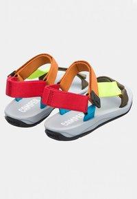 Camper - Sandalias de senderismo - multi-coloured - 3