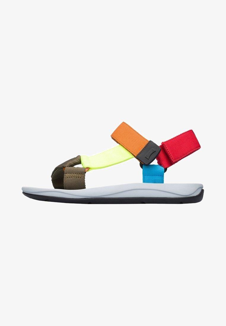 Camper - Sandalias de senderismo - multi-coloured