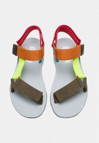 Camper - Sandalias de senderismo - multi-coloured - 1