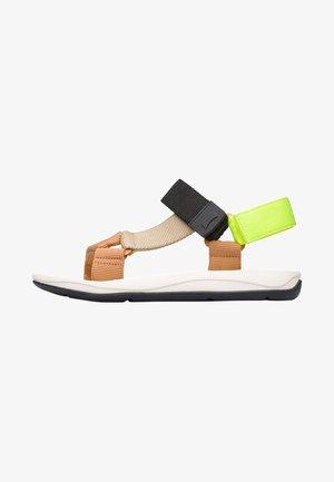Sandalias de senderismo - multicolor